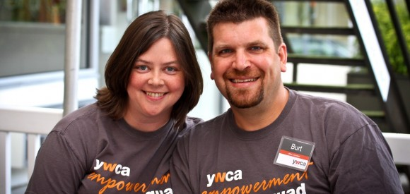 Work for the YWCA